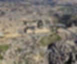City of David Places of Interest (Medium
