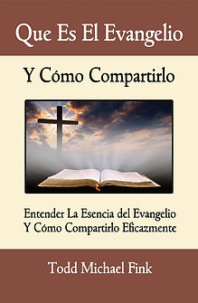 Que Es El Evangelio y Como Compartirlo I