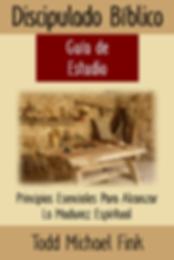 Discipulado Biblico Front Cover (Medium)