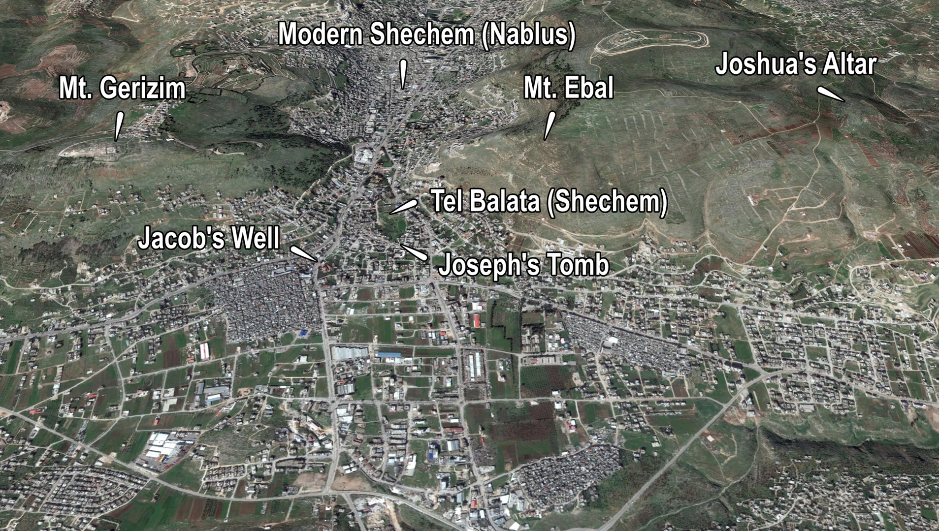 Shechem Places of Interest.png