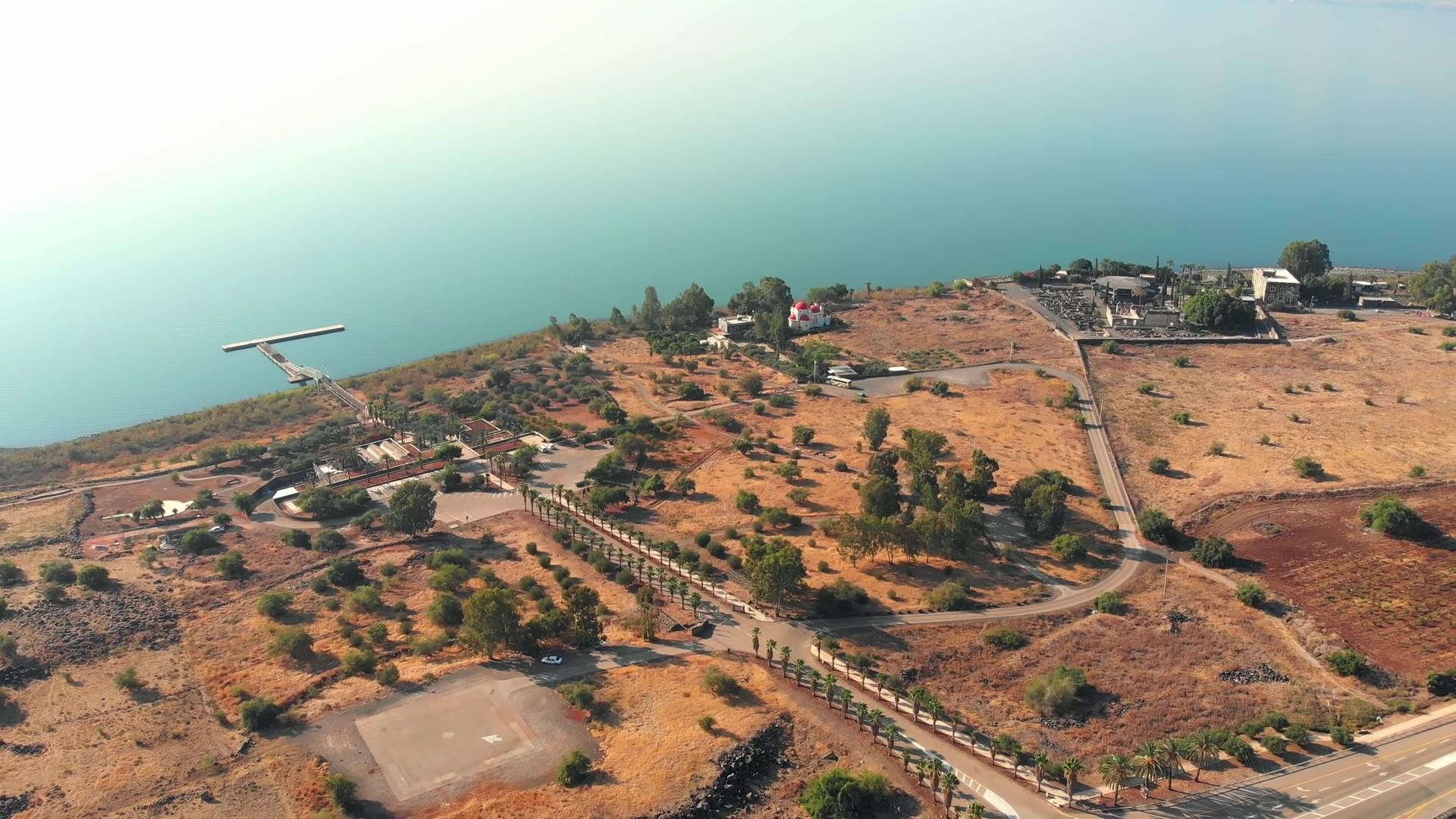 Capernaum, the town of Jesus_Moment3.jpg
