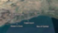 Sower's Cove Places of Interest (Medium)