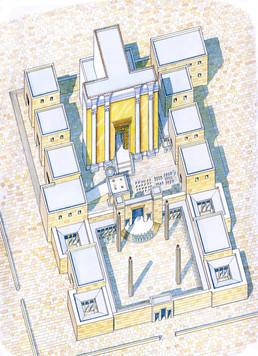 Herod's Temple 2