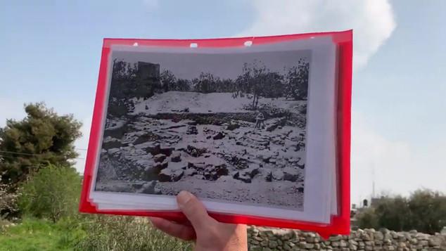 Bethel City Excavations