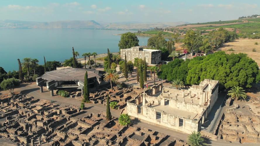 Capernaum, the town of Jesus_Moment9.jpg