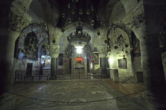 Jerusalem-Church_of_the_Holy_Sepulcher-T