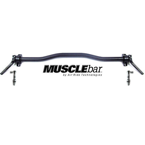 1967-69 Camaro Front Track 1 MuscleBar