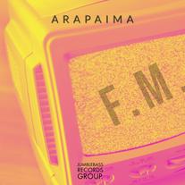 Arapaima - F.M