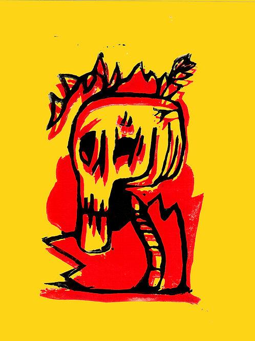 Sub Skull