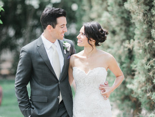 Why You'll Have the Perfect Wedding Day