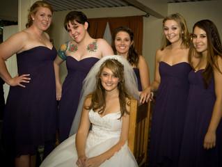 5 Fall Wedding Ideas You Will Love