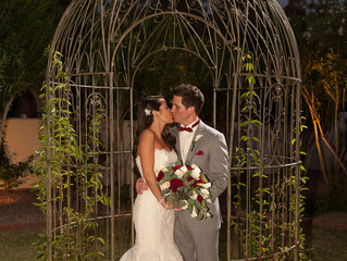 Incorporate Disney Into Your Fantasy Wedding