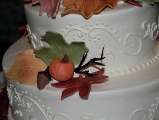 Bewitching Halloween Wedding