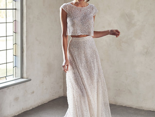 Bridal Shop: Say YES to these Dress Trends