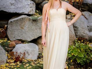 5 Reasons to plan a fall wedding