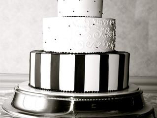 5 Wedding Desserts Inspired by the Runways