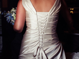 Things to Remember About Your Wedding-Dress Alterations