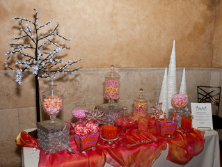 Incredible Dessert Station ideas for your Wedding Reception