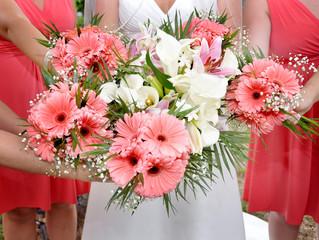 Wedding colors you won't regret