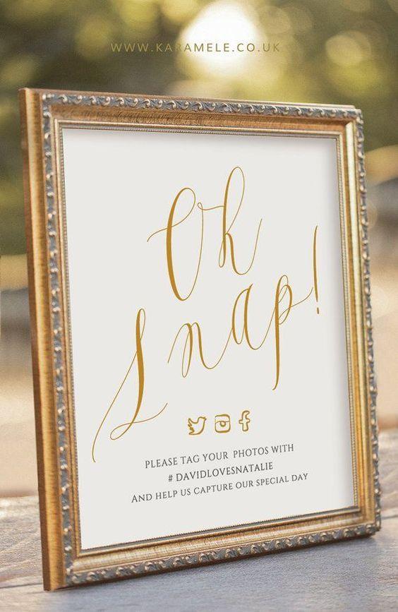 Funny Wedding Hashtags.Pick The Right Wedding Hashtag