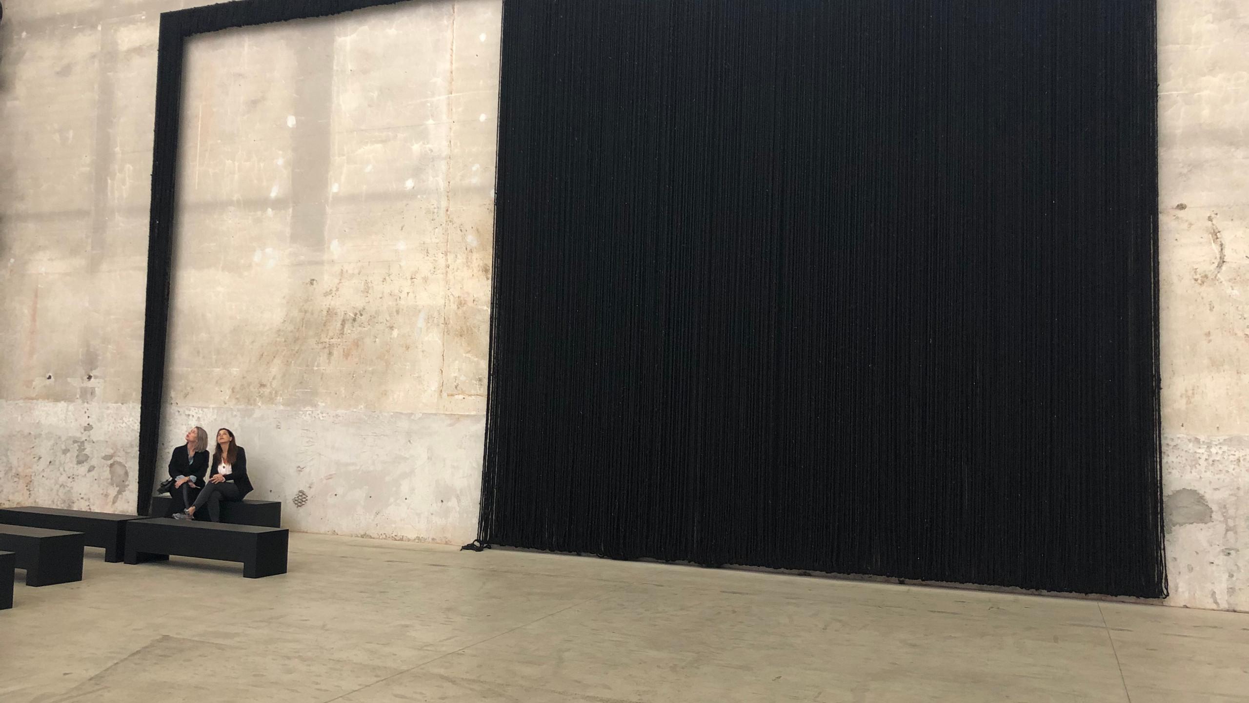 Pirelli Hangar