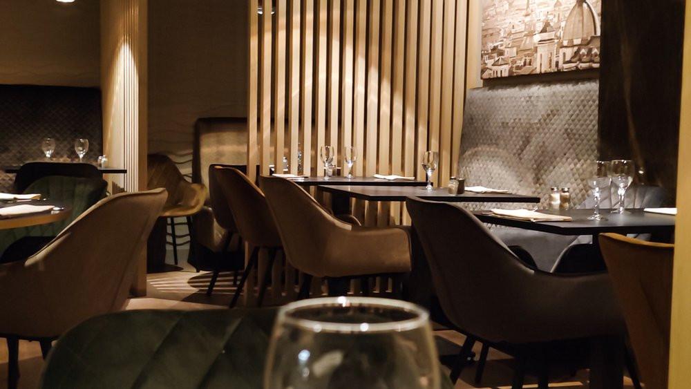 Hotel Restaurant Toarmina