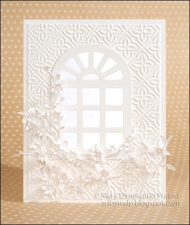 Elizabeth Craft Designs, Mary Prasad