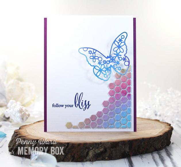 Memory Box, Penny Ward