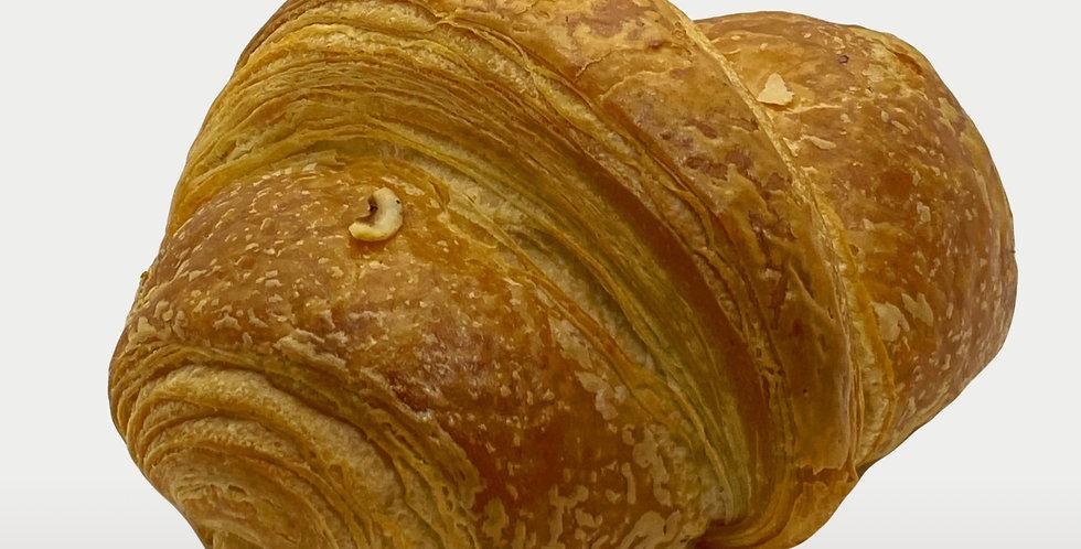 Croissant Chocolat / Praliné - Artisanat Certifié