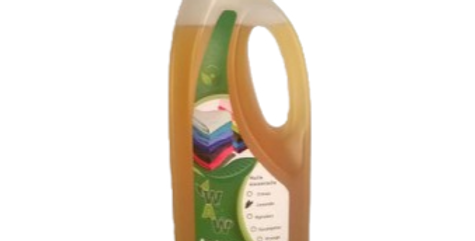 Lessive liquide couleurs & foncés aux huiles  - WalloWash