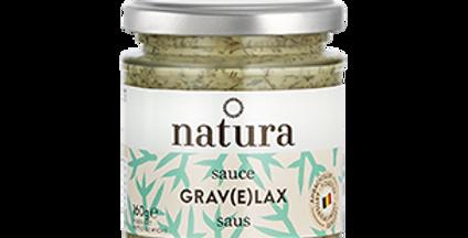 Gravelax Natura - 160 gr