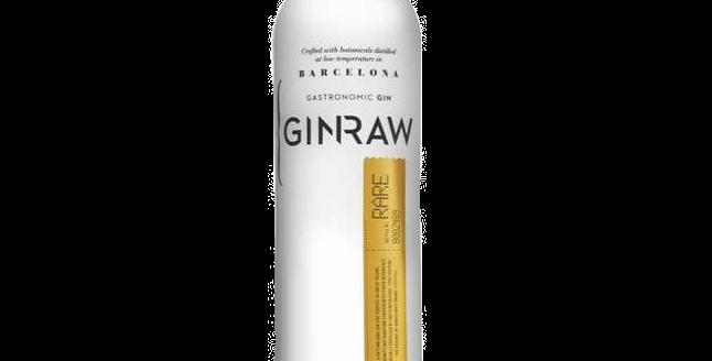 Gin Ginraw 42.3° 70cl