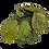 Thumbnail: Feuilles de Combava (Kaffir) - +/- 8Gr