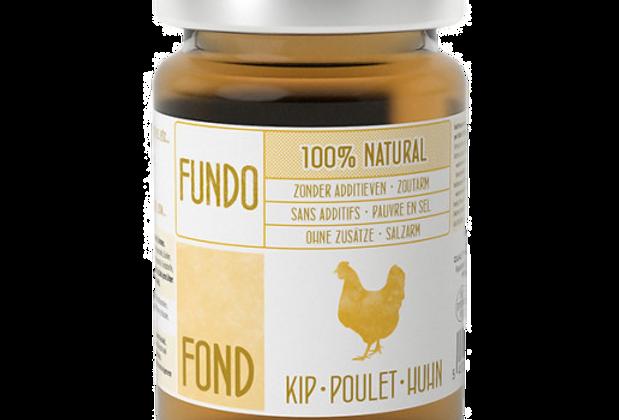 Fond de Poulet - Fundo - 200ml