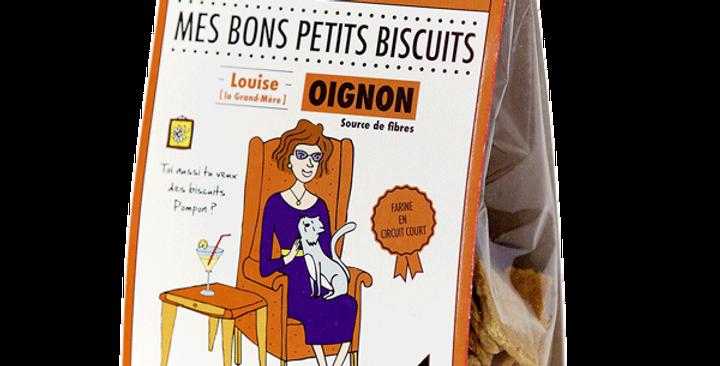 Biscuit DAO - Oignon - 100 gr