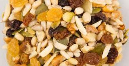 Mix pour salades - 200 gr