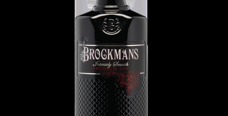 Gin Brockmans 40° 70cl