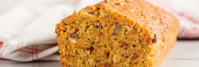 Lili Bulk - Lili's Carrot Cake BIO - 420 gr