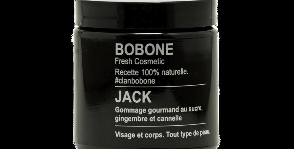 Gommage Jack - Bobone - 120ml