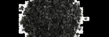 Sel Pyramide Noir - 50Gr