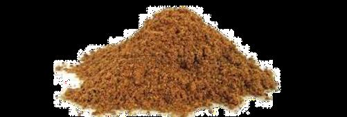 Mélange 4 épices (En fait, 7 …) - 50Gr