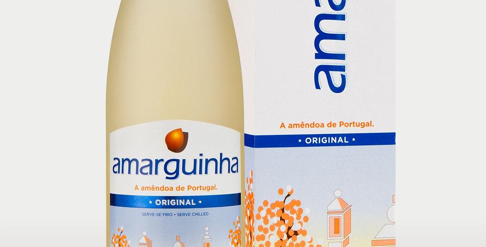Amarguinha - Liqueur d'amande amère - 20° 70CL