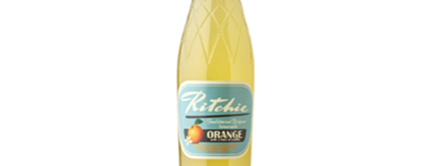 Ritchie Natural Orange - 275 ml
