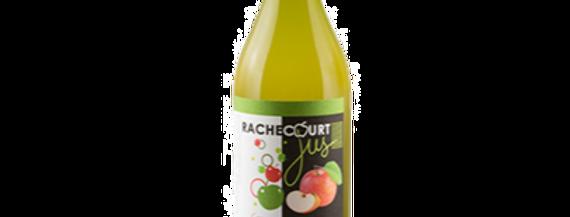 Jus de Pommes - Rachecourt Jus - 1L