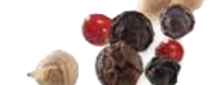 Mélange 3 poivres - 50Gr