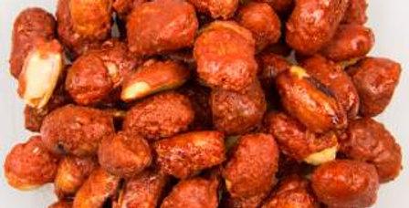 Cacahuètes sucrées - 200 gr