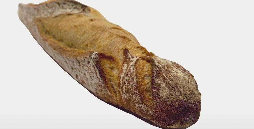 Baguette Tradition - Au Levain - Artisanat Certifié