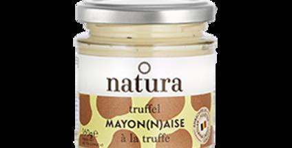 Mayonnaise à la truffe Natura - 160 gr