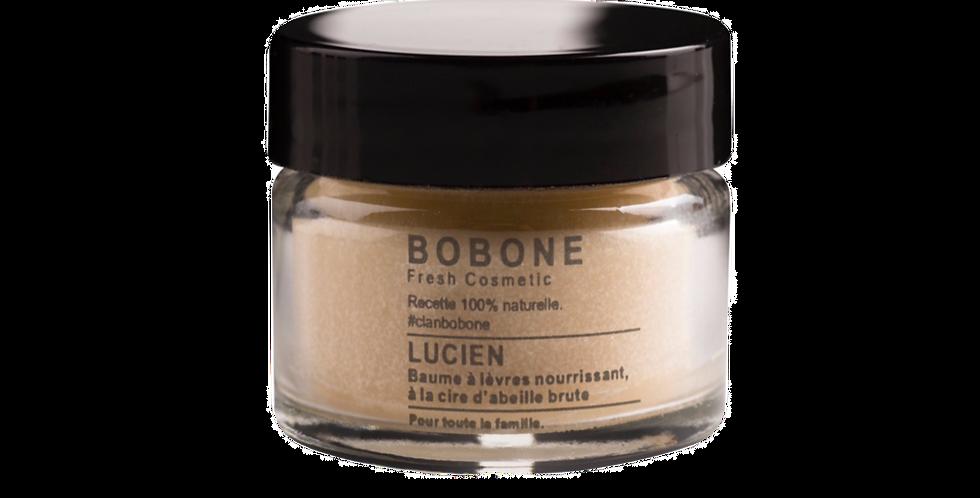 Baume a lèvres Lucien - Bobone - 15ml