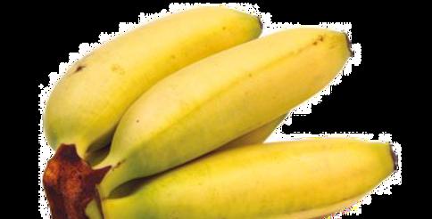 "Banane ""Pays Court"" - 1 Kg"